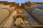 stock photo of carthusian  - Monastery of the Carthusian order placed at Jerez - JPG