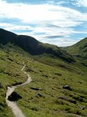 Ben Lawers Path