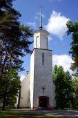 Igreja de Koski, Finlândia