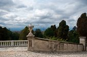 pic of torino  - Beautiful villa park near Torino Italy travel - JPG