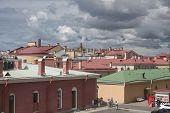 St. Petersburg Mint