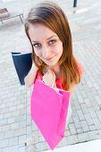 Girl Gone Shopping