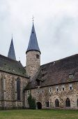 Abbey Mollenbeck, Germany