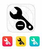 Repair icon.