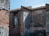 Pompeii Ruins 5