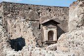 Pompeii Ruins 1