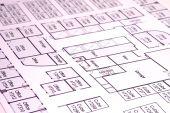Generic Office Blueprint