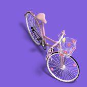 Flower Power Bike