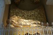 Buddha In Eternal Sleep