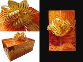 Collage, Gift Wrapping