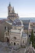 Santa Maria Maggiore, Bergamo