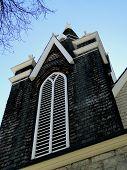 Augustana Chapel - Boise, Idaho