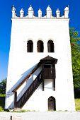 Strazky Castle, Slovakia