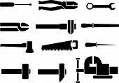 Tools Symbols