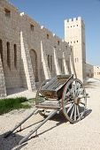 Sheikh Faisal Museum In Qatar