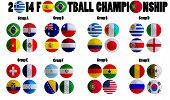 Football Championship 2014