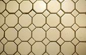Old Floor Tile