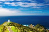 Cape Reinga Lighthouse, Nueva Zelanda