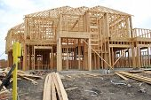 Residential Home Framing