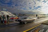 Nhra:  March 14 Gatornationals