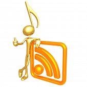 RSS Music