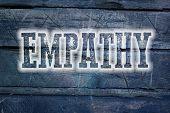 Empathy Concept
