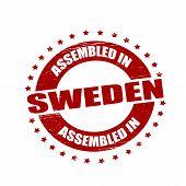 Assembled In Sweden