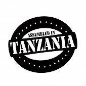 Assembled In Tanzania