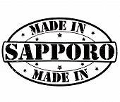 Made In Sapporo