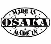 Made In Osaka