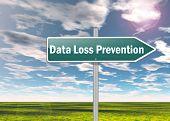 Signpost Data Loss Prevention