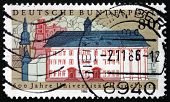 Postage Stamp Germany 1986 Heidelberg University