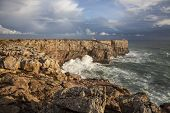 Ponta de Sagres - West End of Europe,