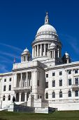Providence Rhode Island State House