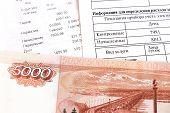 payment of bills