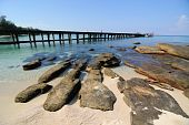 Sea Of Shantaa Resort In Thailand