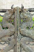 Nagas Door