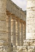 Segesta Greek Temple 3
