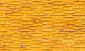 Texture Of Sand Stone Wall