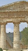 Segesta Greek Temple 4