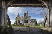 Biddenden Church