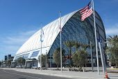 The Anaheim Regional Transportation Intermodal Center (artic)