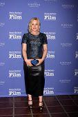 SANTA BARBARA - FEB 5:  Patricia Arquette at the Santa Barbara International Film Festival - American Riviera Award at a Arlington Theater on February 5, 2015 in Santa Barbara, CA