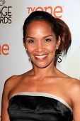 LOS ANGELES - FEB 5:  Mara Brock Akil at the 46th NAACP Image Awards Non-Televised Ceremony  at a Pasadena Convention Center on February 5, 2015 in Pasadena, CA