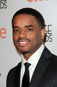 LOS ANGELES - FEB 5:  Larenz Tate at the 46th NAACP Image Awards Non-Televised Ceremony  at a Pasadena Convention Center on February 5, 2015 in Pasadena, CA