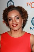 LOS ANGELES - FEB 5:  Nina Foxx at the 46th NAACP Image Awards Non-Televised Ceremony  at a Pasadena Convention Center on February 5, 2015 in Pasadena, CA