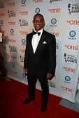 LOS ANGELES - FEB 5:  Thomas Allen Harris at the 46th NAACP Image Awards Non-Televised Ceremony  at a Pasadena Convention Center on February 5, 2015 in Pasadena, CA
