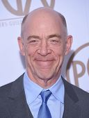 LOS ANGELES - JAN 24:  J.K. Simmons arrives to the 26th Annual Producers Guild Awards  on January 24, 2015 in Century City, CA