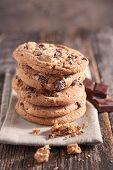chocolate chip coookies