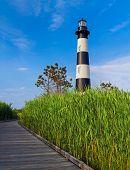 Lighthouse Boardwalk